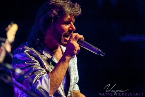 Dig for those bell bottoms and get into the spirit of the discotheque at The Paramount for 'Friday Night Fever' on May 26 with The N.Y. Bee Gees, ABBA tribute band Dancing Dream, as well as special guest Rainere Martin singing as Donna Summer.
