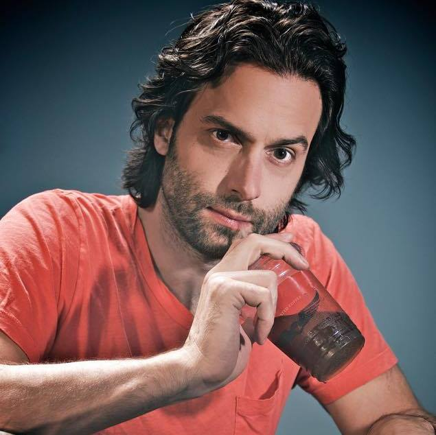 Comedian and actor Chris D'Elia will leave you in stitches, sharing inside jokes all the way home after his upcoming double feature at The Paramount on June 17.