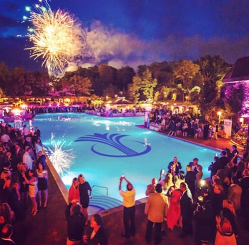 Photo/Facebook/Long Island Hospitality Ball The 2017 Long Island Hospitality Ball was held at Crest Hollow Country Club in Woodbury on June 26.