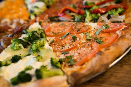 Uncle Tony's brings quality Italian dining to Main Street in nearby Farmingdale village.