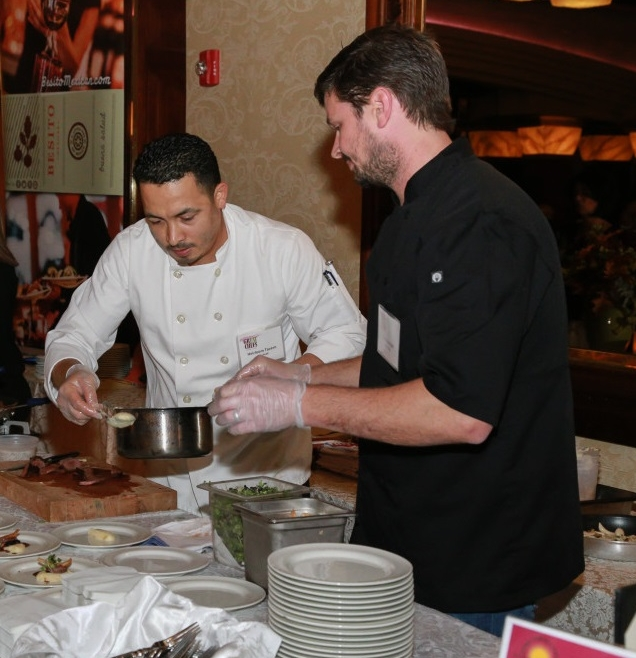 "This year's ""Great Chefs of Long Island"" event is set for Nov. 6."