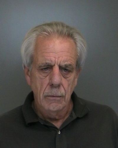 Eugene Coyne, of Kings Park, was arrested and charged with DWI. Photo Courtesy of SCPD
