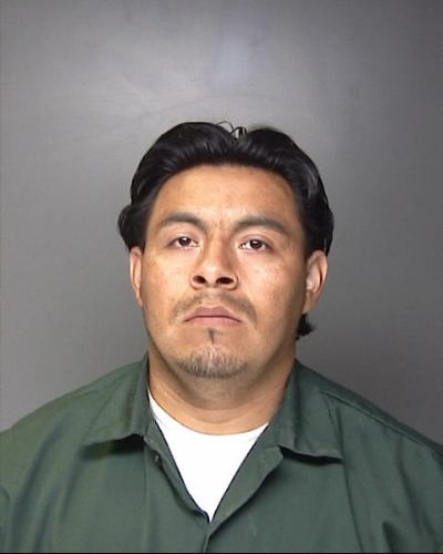 Fernando Romualdo, of Huntington Station, was sentenced to 25 years to life in prison. Photo Courtesy of Suffolk DA
