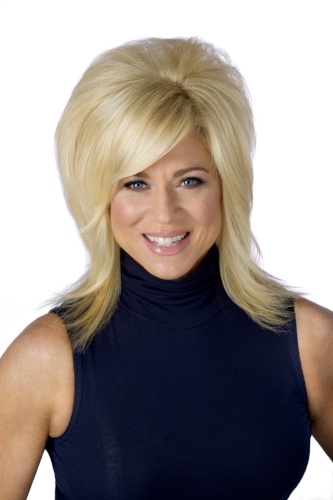 Theresa Caputo will be at The Paramount on Friday, Dec. 14 and Saturday, Dec. 15.