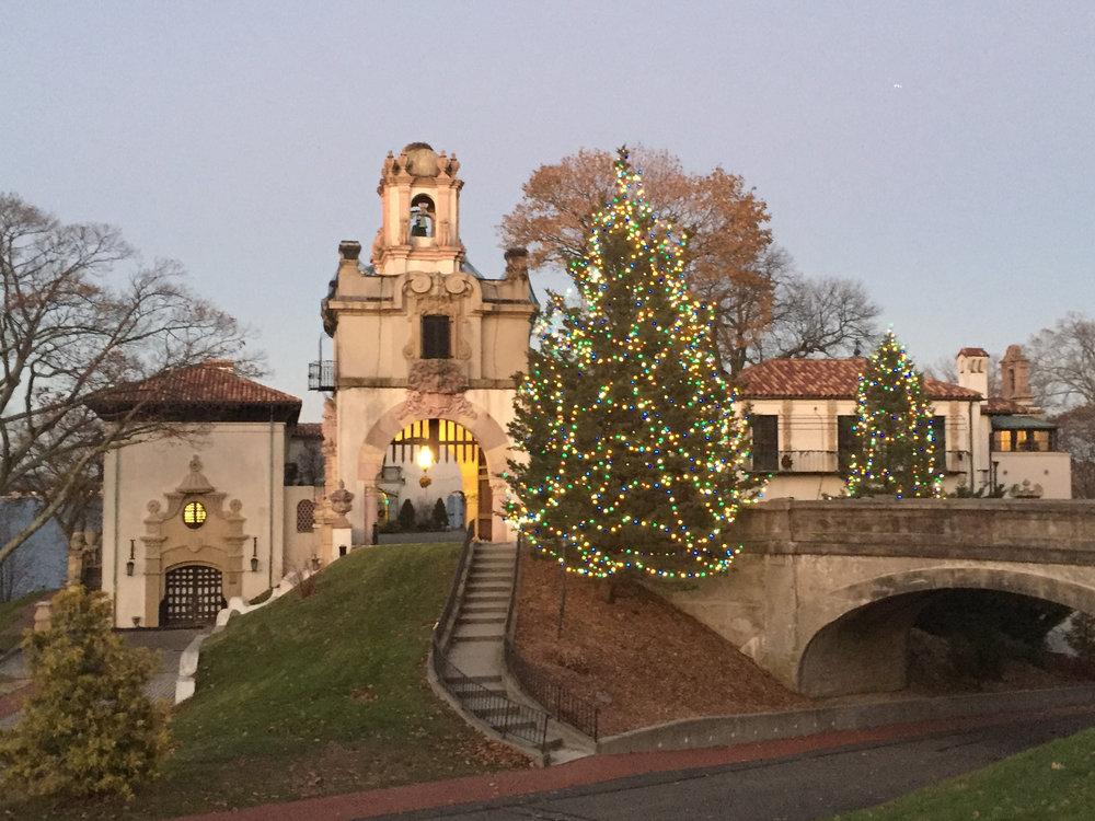 Vanderbilt Museum is located at 180 Little Neck Road, Centerport.