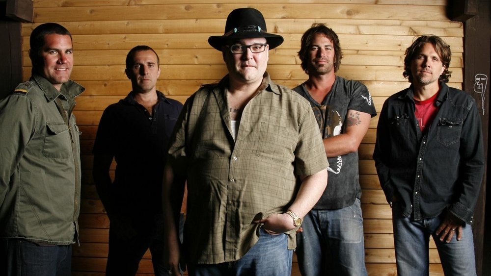 Blues Traveler will stop at The Paramount this month as part of their 30th Anniversary Tour.