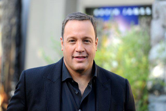Long Island-native Kevin James got his start in Huntington back in 1989. He'll return this Sunday with a stand-up performance at The Paramount.   Photo/Facebook/Kevin James