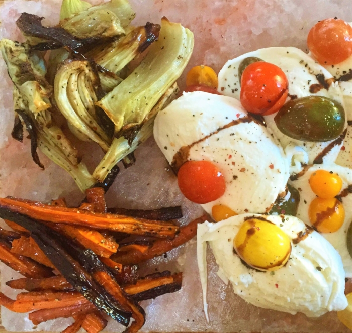 There will be two mozzarella making classes held in Northport over the next  month.   Photo/Facebook/Nest on Main
