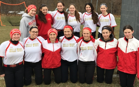 This year's Colts softball team is looking to make noise in what's looking to be a competitive League VI.   (Photo courtesy of Bryan Dugan)