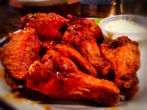 The folks behind Brews Brothers Grille are U.S. Wing Champions; they opened their Huntington location on April 27.  (Photo/Brewsbrothersgrille.com