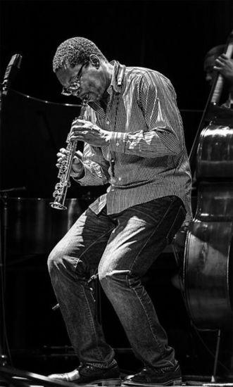 Ravi Coltrane, Henry L. Schuessler