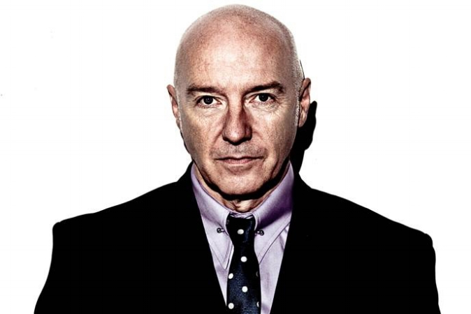 Midge Ure, above, is set to turn back the clock to the '80s with co-headliner Paul Young at The Paramount in Huntington next week.