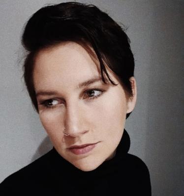 Kirsten Maxwell