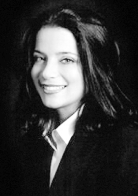 Sheryl Randazzo