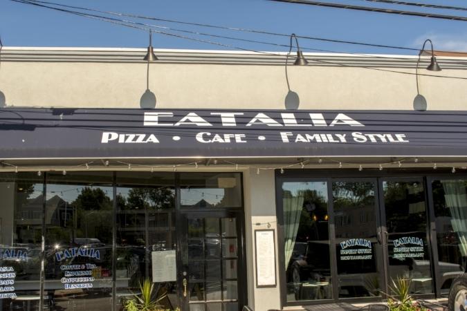 Eatalia is located at 34 New St., Huntington.