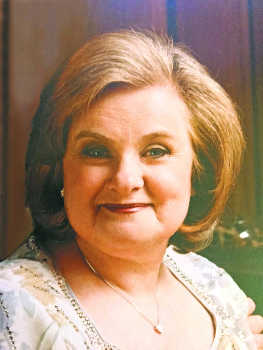 Sheila Saks