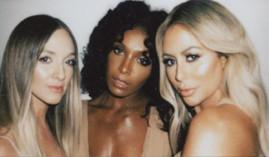 Shannon Bex, Dawn Richard and Aubrey O'Day are reuniting for to perform the hits from Danity Kane.