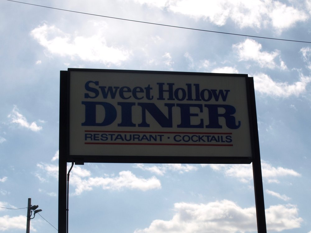 Welcome to Sweet Hollow Diner!