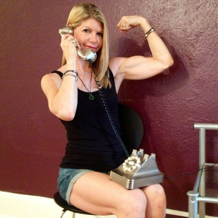 FemaleMuscle Talk