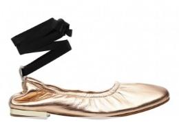 ballet pump