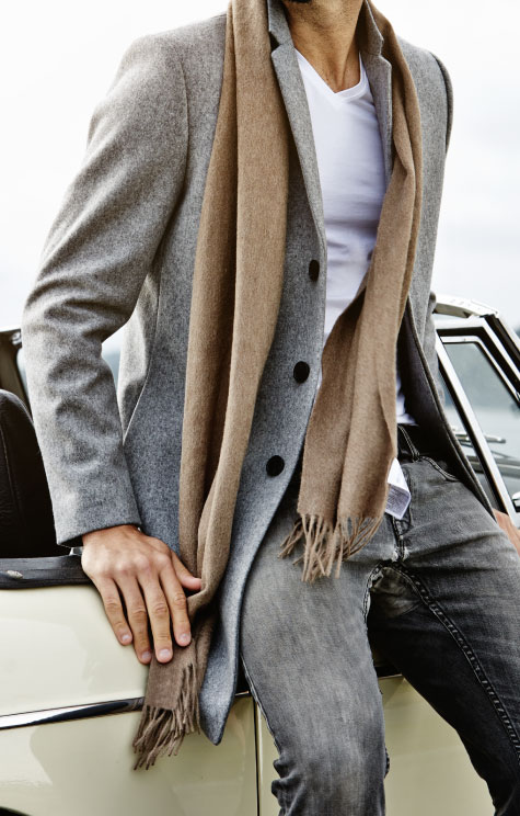 Always Stylish Personal Styling for Men. Photo of menswear.