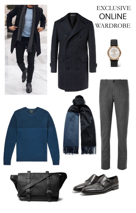 Always Stylish Online Styling Outfit Men