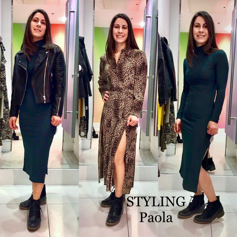Always Stylish Blog Styling Paola