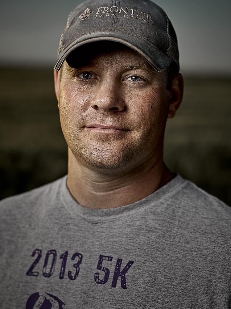 Kansas farming photos