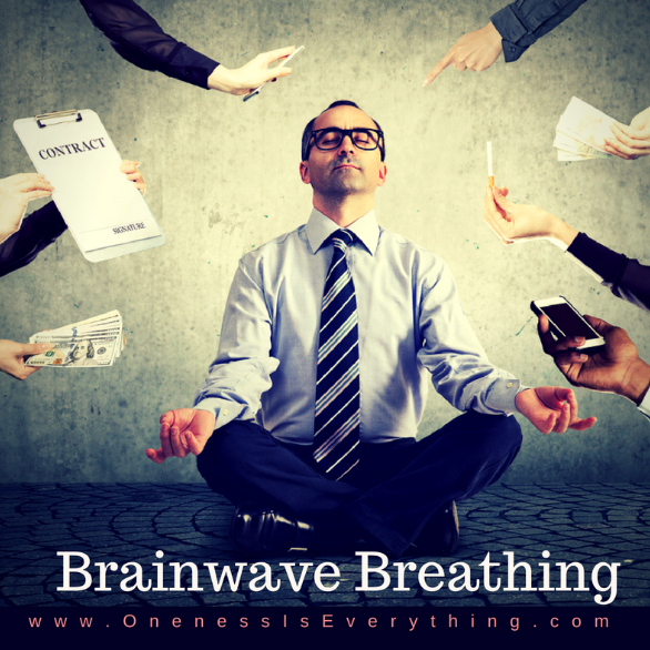 Breathing Techniques for dealing with day to day stressors - For ALL Ages