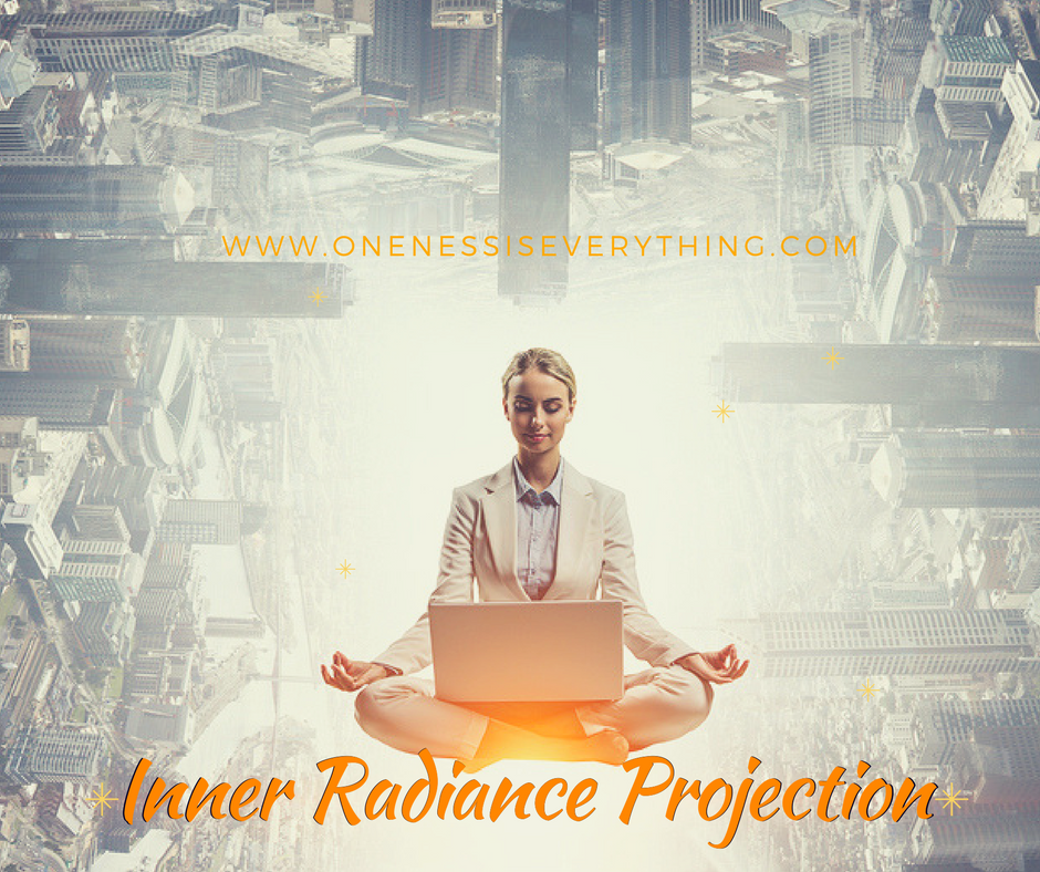 Controlling your inner light