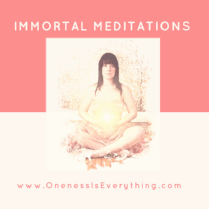 Immortal Meditation