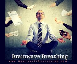 Brainwave Breathing