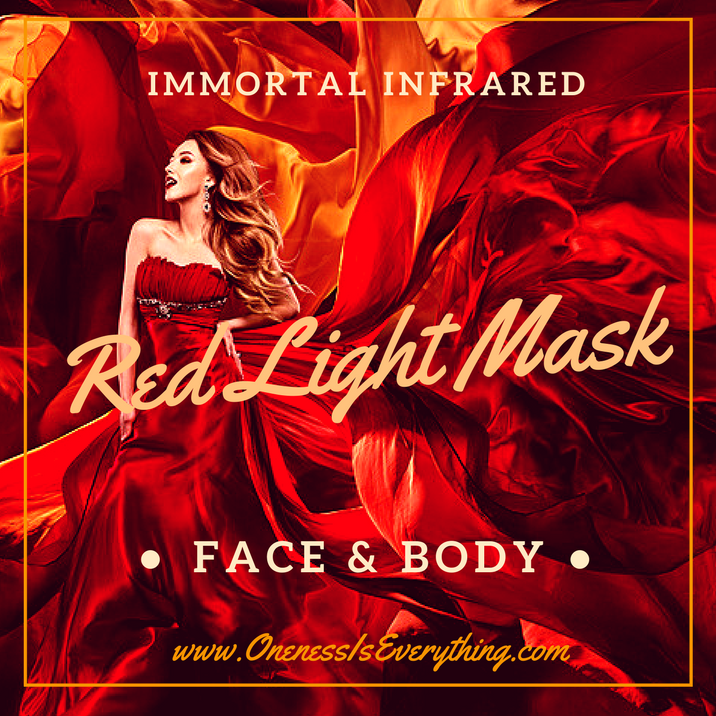 Red Light Mask1