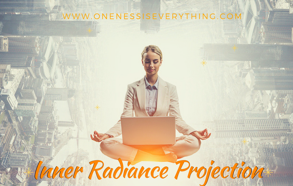 Inner Radiance Projections
