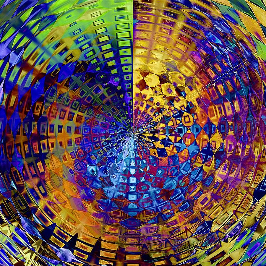 reverse quantum spin