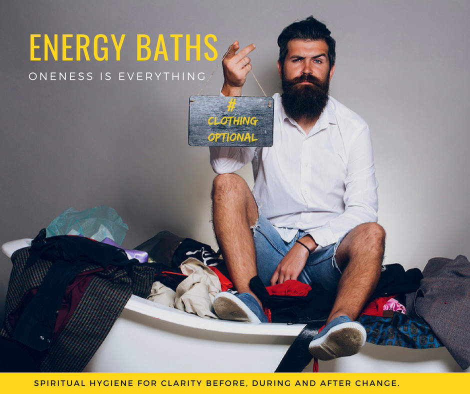 Current Energy Bath    Learn More