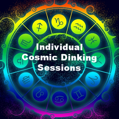 (This link will become active once Cosmic Dinking Begins)  See Calendar