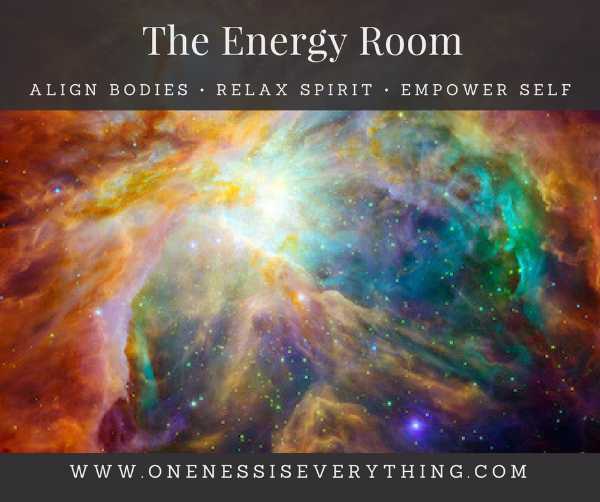 The Energy Room January 2019