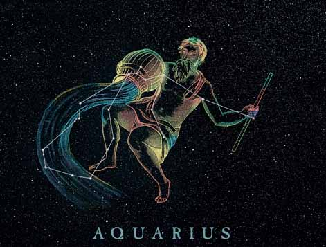 Leads to crystalinks article on Aquarius