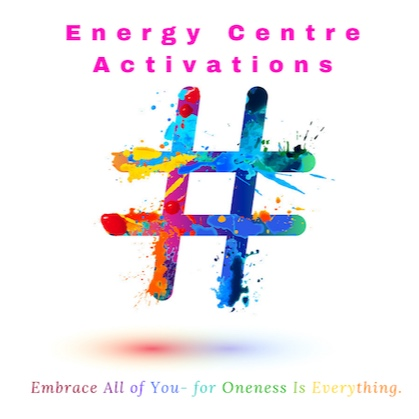 Energy Centre Activations (14 Total Activations)