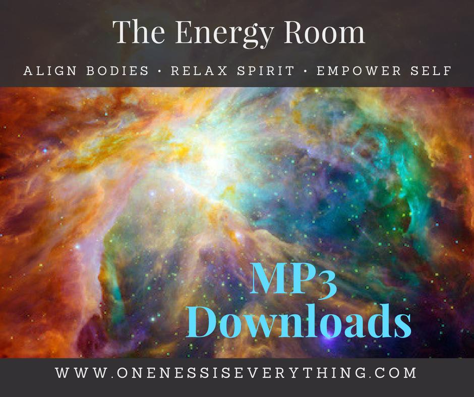 February Energy Room