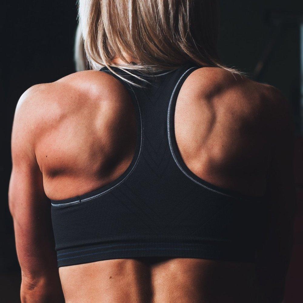 qsw shoulders