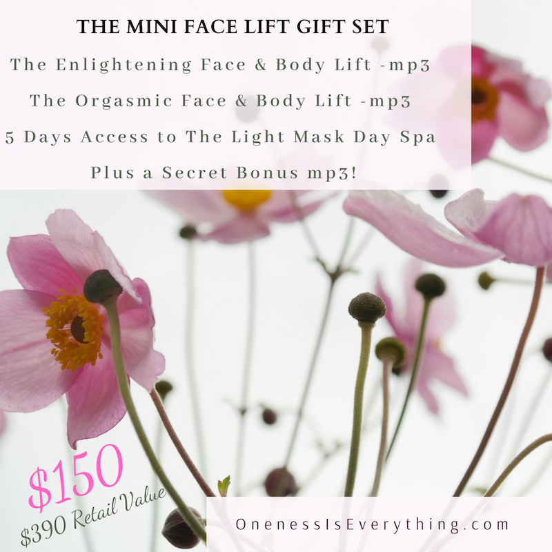 Mini Immortal Face Lifts in a Package!