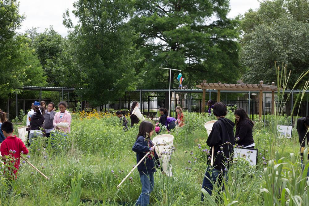 Kolter Elementary School Prairie Teaching 2 - Jaime Gonzalez.jpg