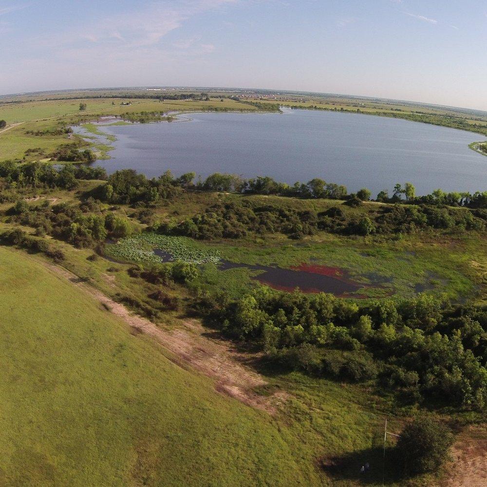 Wetlands & Streams -