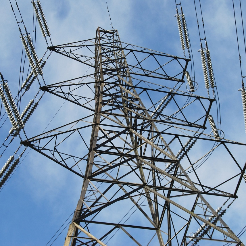 A Better Route - Transmission Lines