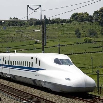 The Bullet Train -