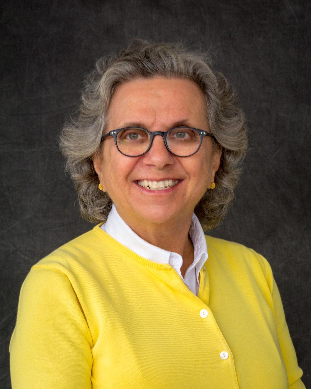Mary Ann Piacentini