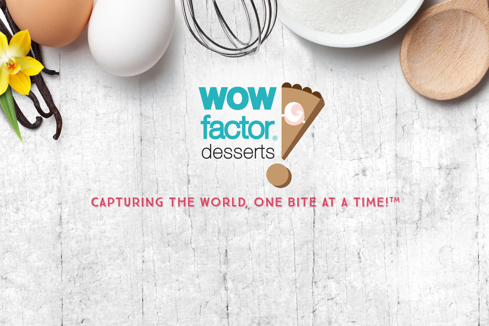 Dating wow factor desserts