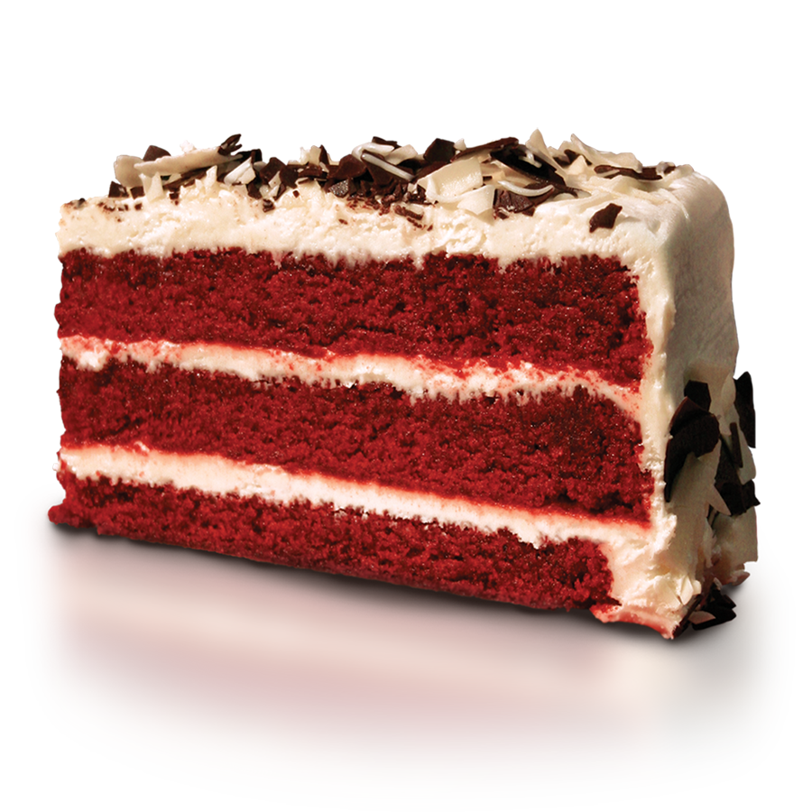 Red Velvet Cake Wow Factor Desserts